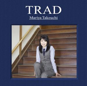 Mariya Takeuchi - TRAD
