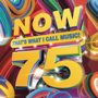 NOW That's What I Call Music, Vol. 75 - Various Artists