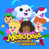 Mellodees - Kids Songs & Medlees Vol 1 - EP