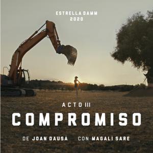 Magalí Sare - Acto III - Compromiso - Estrella Damm 2020
