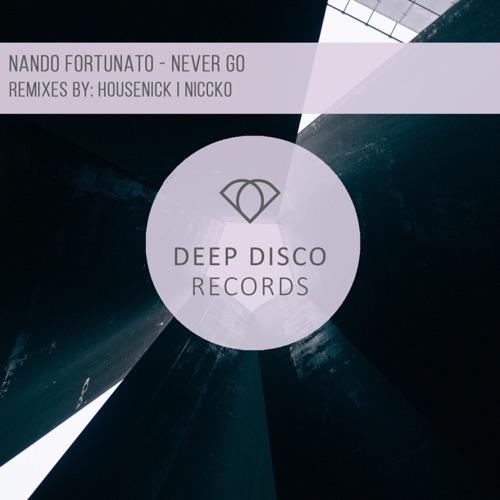 Nando Fortunato - Never Go Image