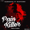 Sarkodie - Pain Killer (feat. RunTown) artwork