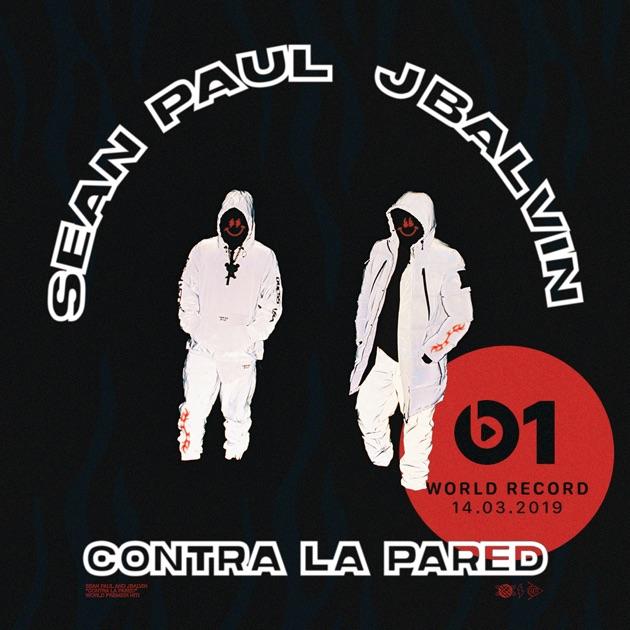 "Listen to ""World Record: Sean Paul & J Balvin"