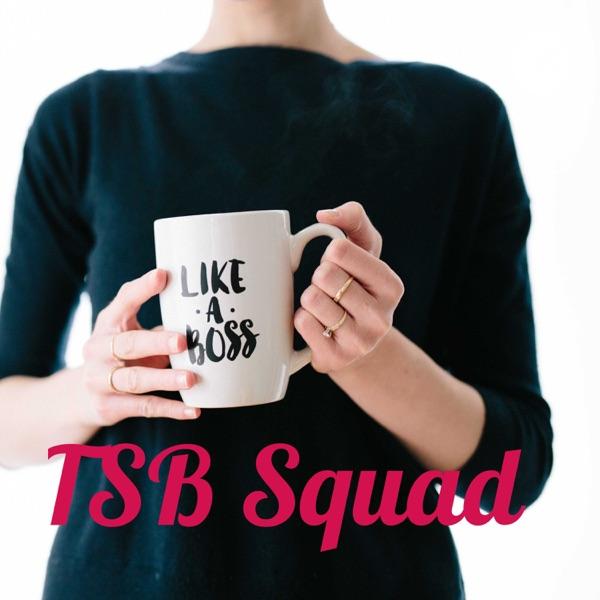 TSB Squad
