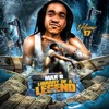 Library of a Legend, Vol. 17 (feat. French Montana), Max B