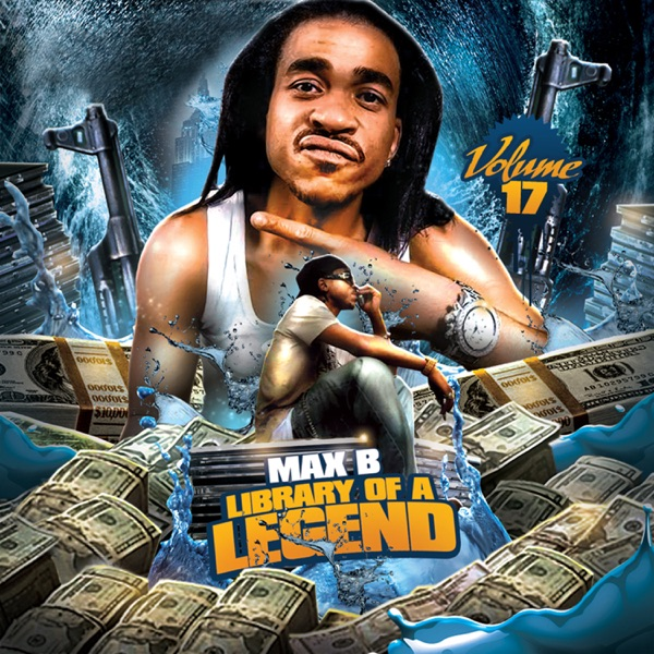 Library of a Legend, Vol. 17 (feat. French Montana)