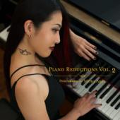 Piano Reductions Vol. 2-Steve Vai & Miho Arai