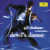 Gil Shaham - Morris: Young Frankenstein - A Transsylvanian Lullaby