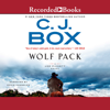 C.J. Box - Wolf Pack: A Joe Pickett Novel  artwork