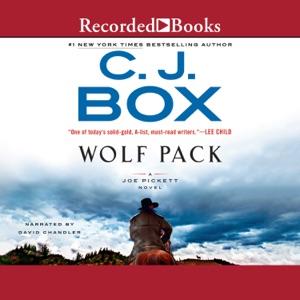 Wolf Pack: A Joe Pickett Novel - C.J. Box audiobook, mp3