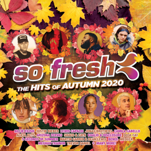 Various Artists - So Fresh: The Hits of Autumn 2020