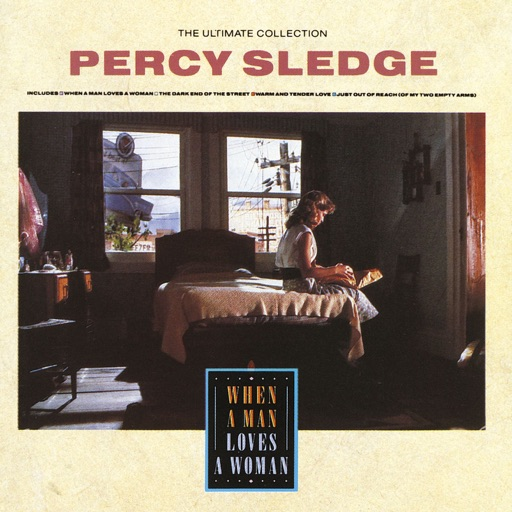 Art for When a Man Loves a Woman by Percy Sledge