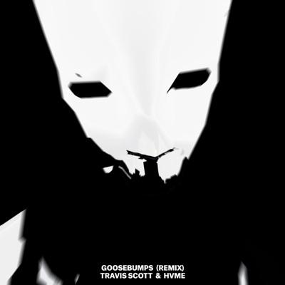 image de la musique Goosebumps (Remix)