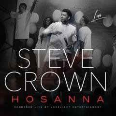 Hosanna (Live)