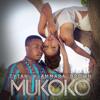 Ammara Brown & Tytan - Mukoko artwork