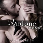 Undone: Book 1: An Adult Romance  (Unabridged)