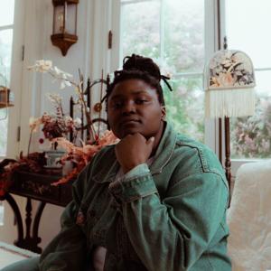Joy Oladokun - mighty die young