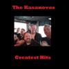 The Kasanovas - Greatest Hits - EP kunstwerk