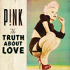 P!nk - The Truth About Love (Deluxe Version) kunstwerk
