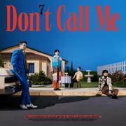 Don't Call Me - The 7th Album - SHINee