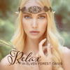 Relax in Elven Forest Oasis: Enchanted Harp Sanctuary, Spirit of Trees, Sacred Dryad Flute, Liquid Magic Healing - Irish Celtic Spirit of Relaxation Academy