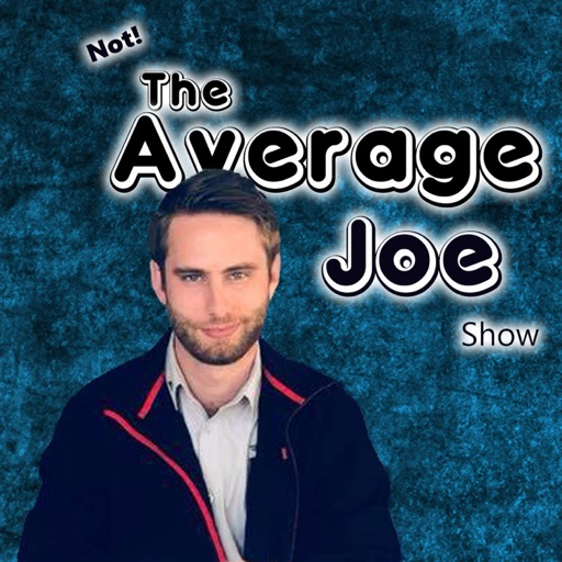 Cover image of Not The Average Joe Show