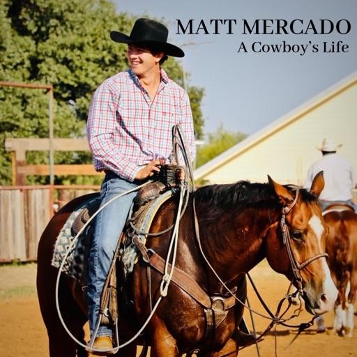 Art for A Cowboy's Life by Matt Mercado