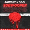 Subwoofer by SHINSKY x DIMA iTunes Track 1