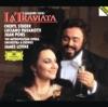 Verdi: la Traviata, Cheryl Studer, James Levine, Luciano Pavarotti & Metropolitan Opera Orchestra