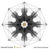 Cello Octet Amsterdam - 8 (Side A)