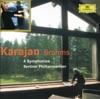 Brahms: The 4 Symphonies, Berlin Philharmonic & Herbert von Karajan