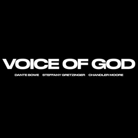 Voice Of God Feat Steffany Gretzinger Chandler Moore