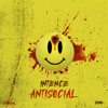 INTENCE - Antisocial artwork