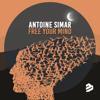 Antoine Simar - Free Your Mind artwork