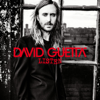 David Guetta - Dangerous (feat. Sam Martin) artwork
