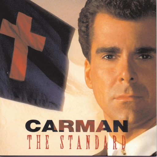 Art for Who's in the House by Carman