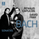 Sonata for Violin & Keyboard No. 4 in C Minor, BWV 1017: I. Siciliano. Largo - David Fray & Renaud Capuçon