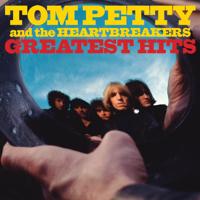Tom Petty & The Heartbreakers - Greatest Hits artwork