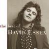 David Essex - Hold Me Close artwork