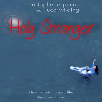 image de la musique Holy Stranger (Chanson originale du film