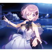 Fate/Grand Order Waltz in the MOONLIGHT/LOSTROOM song material