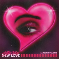 Silk City & Ellie Goulding - New Love (feat. Diplo & Mark Ronson)