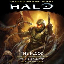 HALO: The Flood (Unabridged) audiobook