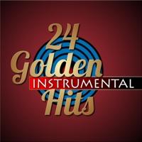 Various Artists - 24 Golden Instrumental Hits