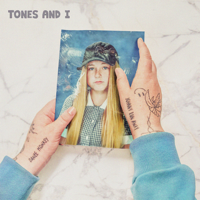 Tones and I - Bad Child artwork