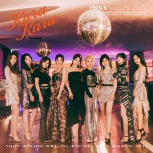 TWICE – Kura Kura – Single [iTunes Plus AAC M4A]
