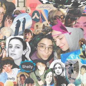 Shelly - Steeeam