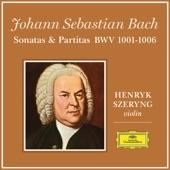 Sonata For Violin Solo No. 2 in A Minor, BWV 1003: 1. Grave artwork