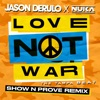 Icon Love Not War (The Tampa Beat) (Show N Prove Remix) - Single