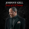 Johnny Gill - Soul of a Woman  artwork
